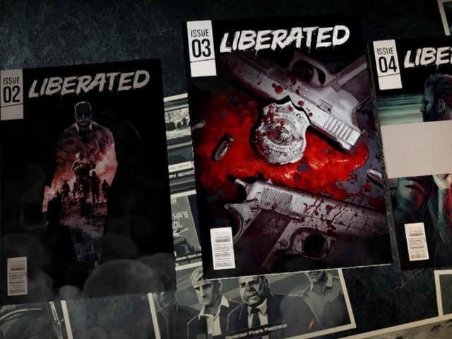 Liberated: Erweiterte PC-Fassung des Cyberpunk-Abenteuers erschienen