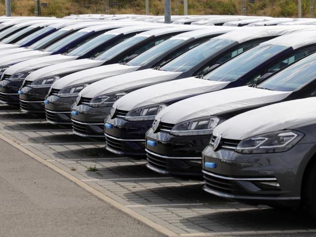 VW startet eigenes Angebot für Auto-Abonnement