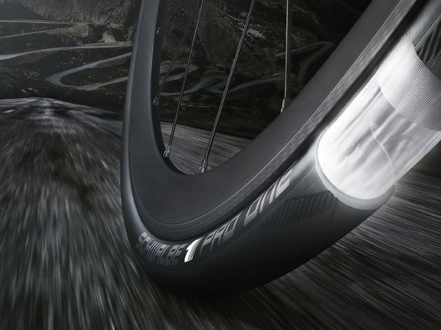 Tubeless-Reifen: Geschlaucht ohne Schlauch