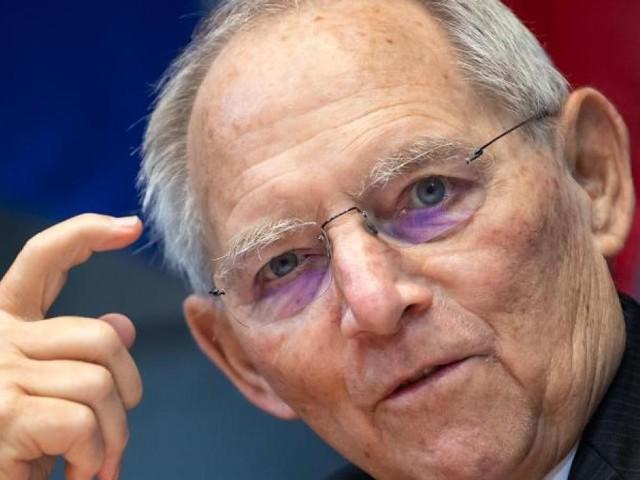 Schäuble kritisiert Bundesländer für Vorpreschen bei Lockerungen für Geimpfte