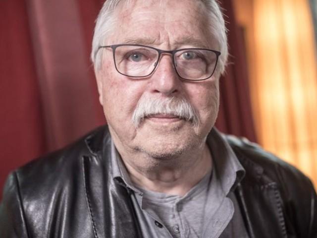 Poet: Wolf Biermann erhält Ehrendoktorwürde