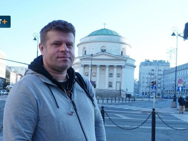In Polen fürchten Klimaaktivisten den deutschen Atomausstieg