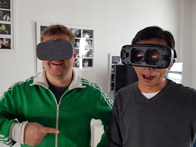 Von Oculus Connect, FaceID und exklusiven Prozessoren