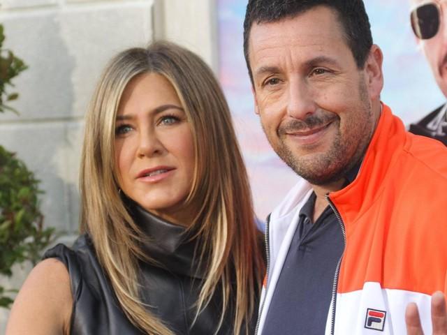 """Mit Sandler und Aniston: Netflix-Film """"Murder Mystery"""" bricht Zuschauerrekord"""
