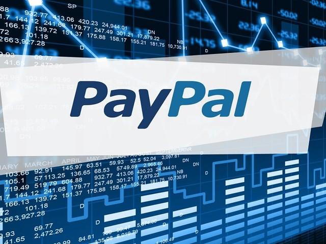 PayPal-Aktie Aktuell - PayPal praktisch unverändert