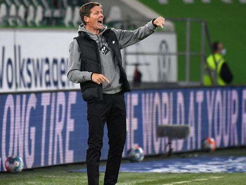 """Bundesliga - Glasner verärgert: """"Haben uns nicht die Köpfe eingeschlagen"""""""