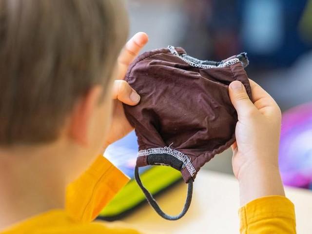 Münsterland: Maskenpflicht im Unterricht an NRW-Schulen endet