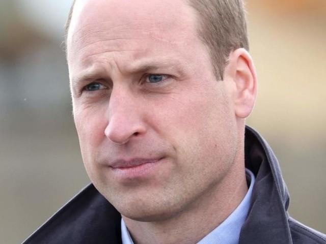 Prinz William weigert sich, seine Kinder seinem großen Palast-Problem auszuliefern