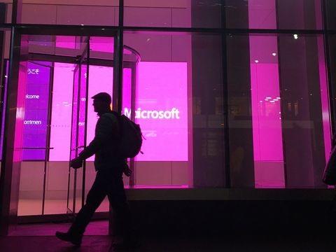 Software-Konzern: Microsoft steigert Gewinn und Erlöse dank Cloud-Boom kräftig