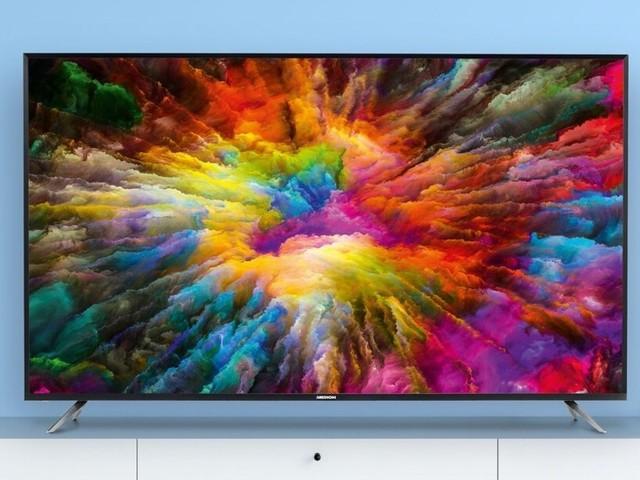 Aldi verkauft ab heute einen 75-Zoll-Fernseher – lohnt sich der Kauf?