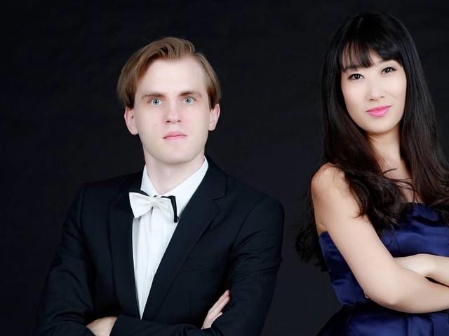 Klaviersommer Geilenkirchen: Virtuose Musik zum Nulltarif