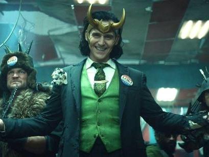 Es ist offiziell: Loki ist bisexuell!