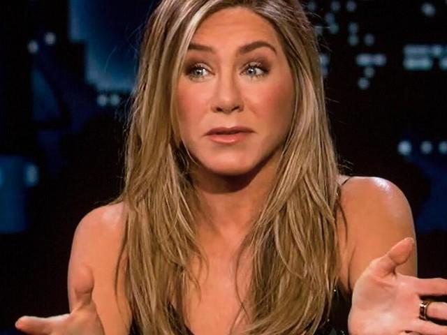 Warum Jennifer Aniston nicht zur Emmy-Verleihung kommen wird