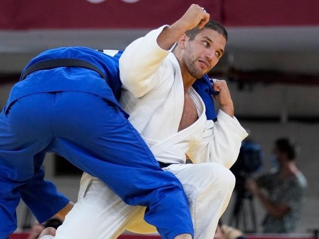 Trippel hat Judo-Silber sicher - Scoccimarro verpasst Bronze