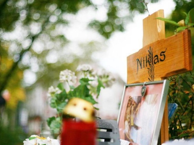 Prügeltod von Niklas: Ermittlungen ohne Ergebnis eingestellt