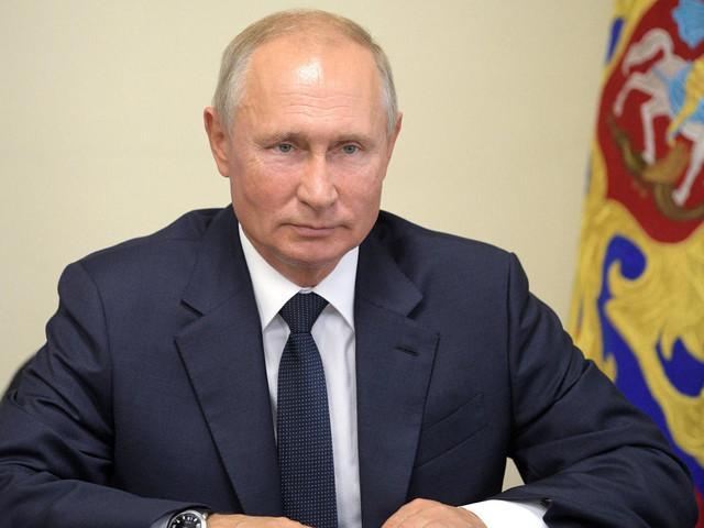 Russland: Mord und Kindesmissbrauch – so geht Putin gegen Andersdenkende vor