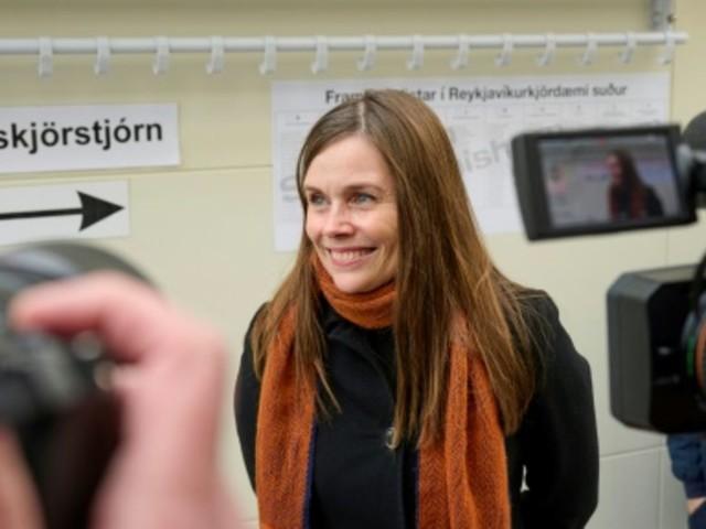 Teilergebnisse: Mehrheit für Regierungsparteien bei Parlamentswahl in Island
