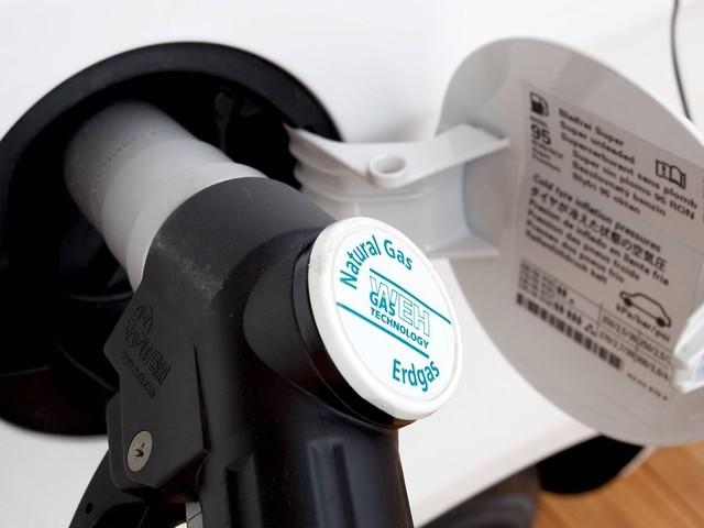 Für und Wider: Für wen lohnt sich ein Erdgasauto?