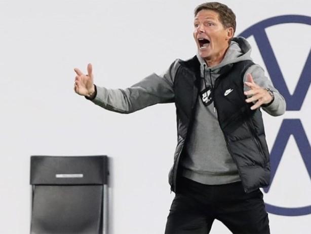 Ex-Coach Glasner stürzt mit Frankfurt Tabellenführer Wolfsburg