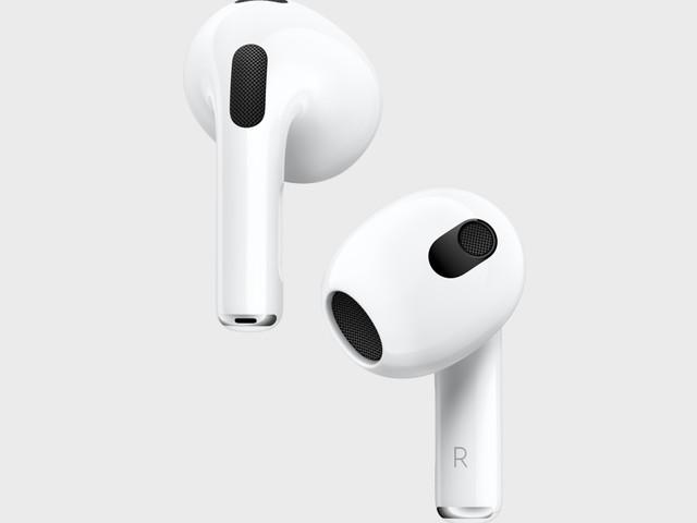 Apple Airpods 3: Erste Tests loben besseren Sound und Design