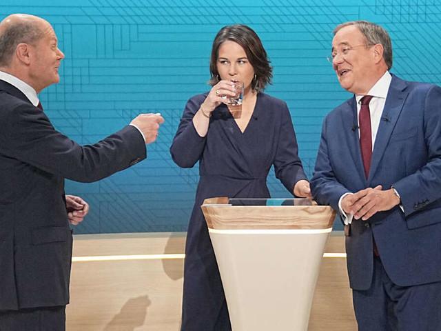 """Koalitionen nach der Bundestagswahl: Von """"Deutschland"""" über """"Kenia"""" bis """"Jamaika"""" - was ist möglich?"""