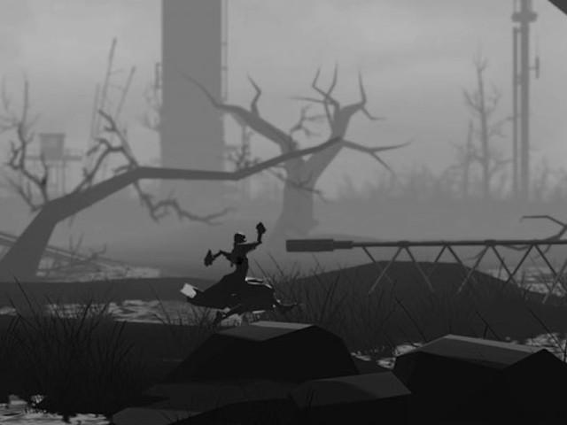 Black the Fall: Dystopisches Puzzle-Jump'n'Run erscheint auch für Switch