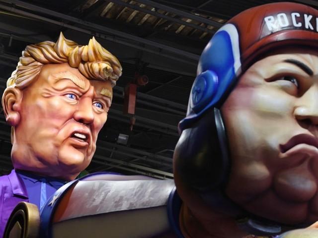 Nordkorea soll zu Gesprächen mit den USA bereit sein