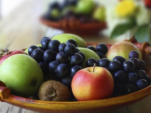 Tipp: Warum Obst nicht als Dekoration in Schalen gehört