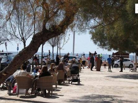 Corona aktuell: Nach Touristen-Anstrum – so ist die Lage auf Mallorca