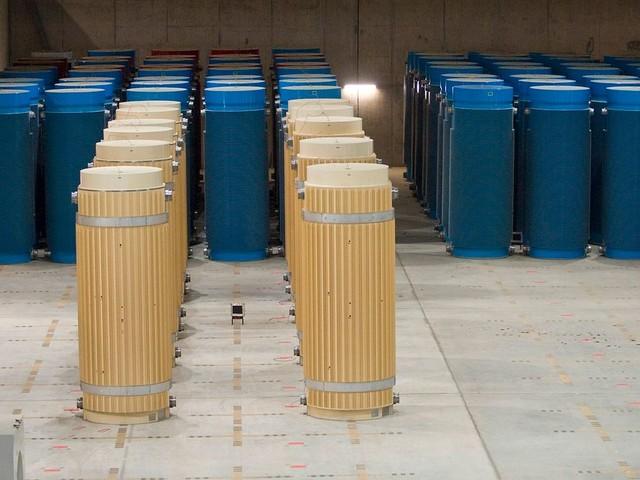 Atommüll-Lager: Erkundungsbergwerk Gorleben wird endgültig stillgelegt
