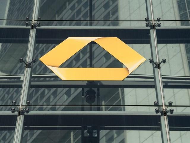 Vor allem die Zentrale könnte es treffen: Bis zu 2500 weitere Jobs bei Commerzbank gefährdet