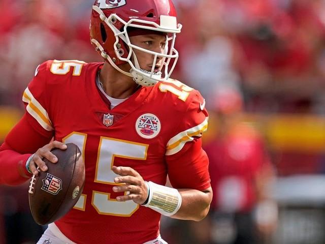 NFL, Woche 1: Start für die längste Saison aller Zeiten