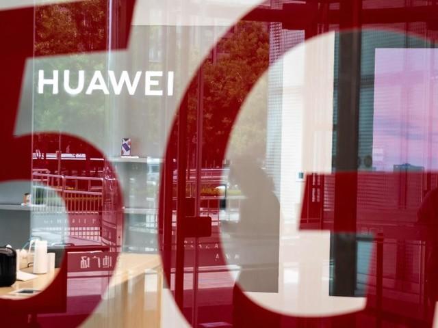 Marktforscher: Huawei ist die neue Nummer eins der Handy-Anbieter
