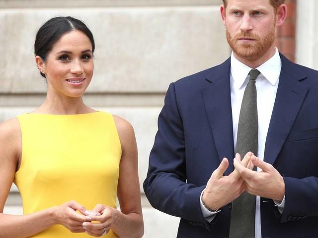 Nach Kritik am Königshaus: 44 Prozent der Briten für Titel-Entzug von Harry und Meghan