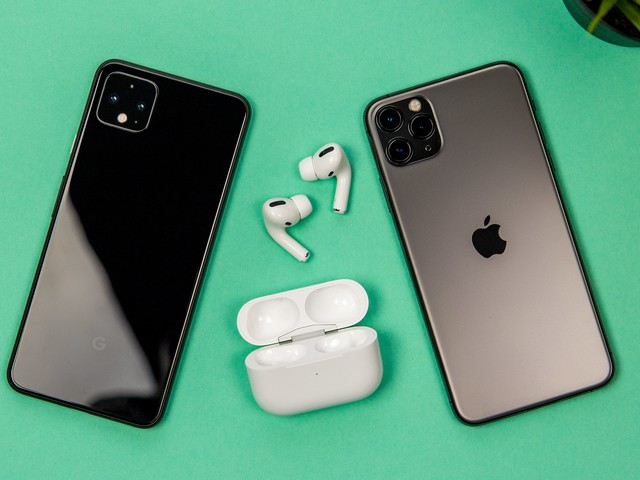 Apple AirPods Pro im Test: Nah an Perfektion