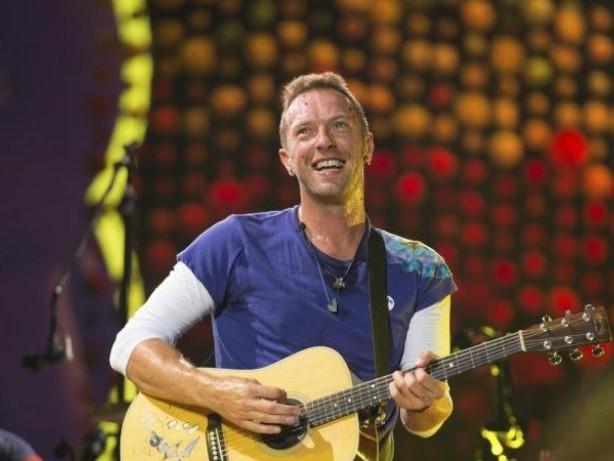 Music Of The Spheres: Neues Coldplay-Album kommt im Oktober
