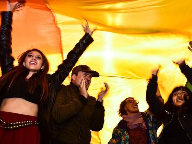Knappe Entscheidung: Ecuadors Verfassungsgericht erlaubt gleichgeschlechtliche Ehe
