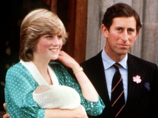 Prinzessin Diana (†): Haben Prinz Harry und Prinz William eine geheime Schwester?
