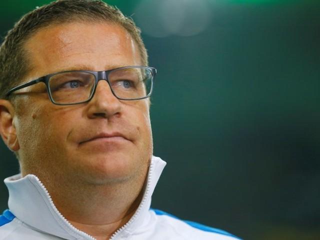 """Fahnenverbote in der Türkei: Gladbachs Sportdirektor Eberl spricht von """"Polizeidiktatur"""""""