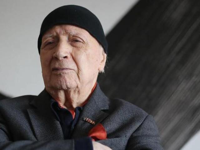 Maler Karl Otto Götz gestorben - Pionier der abstrakten Kunst der Nachkriegszeit stirbt mit 103 Jahren