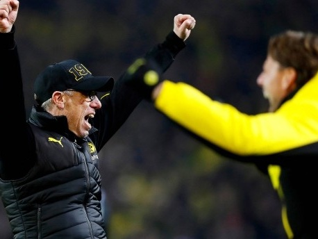 2:1 gegen Hoffenheim: BVB im Glück