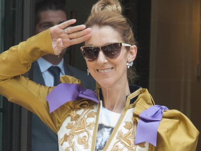 Céline Dion beendet Karriere in Las Vegas