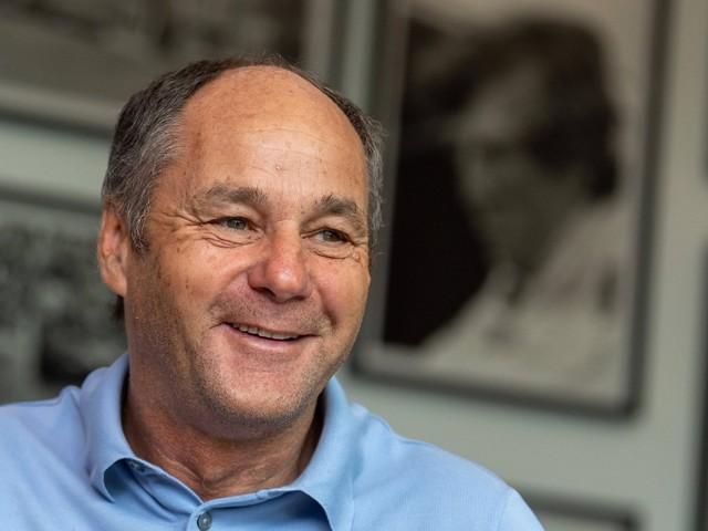 """DTM-Promoter Gerhard Berger: """"Mit mir gibt es nur Profirennsport"""""""
