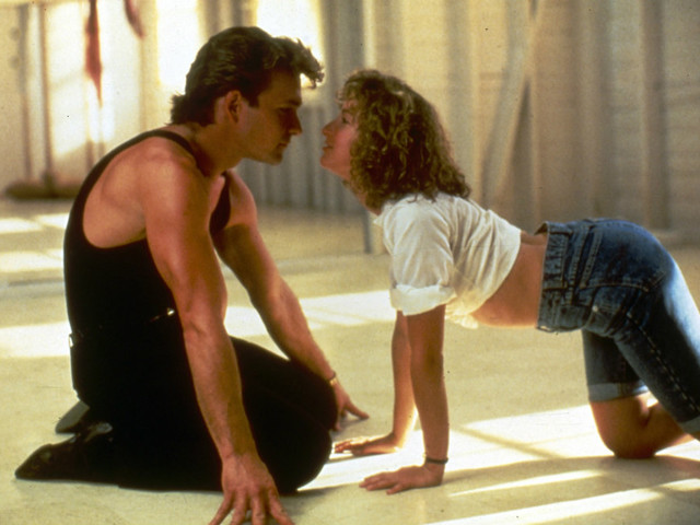 Classic Trailer | Herzensbrecher Patrick Swayze in DIRTY DANCING (1987)