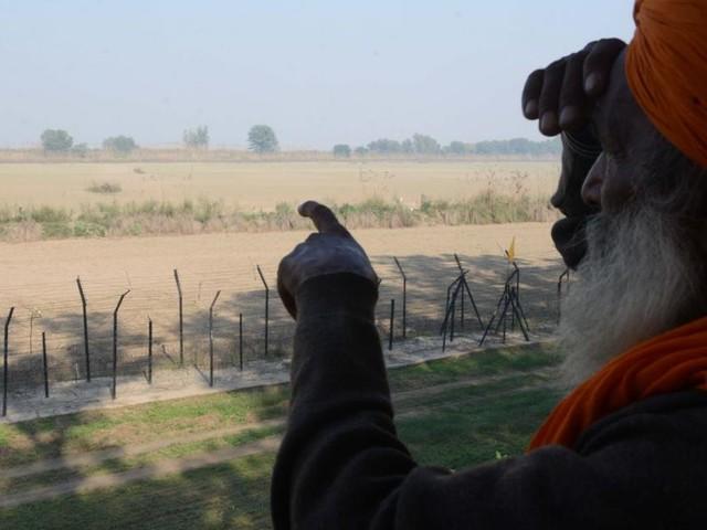 Grenzkorridor: Indien und Pakistan stehen vor Abkommen