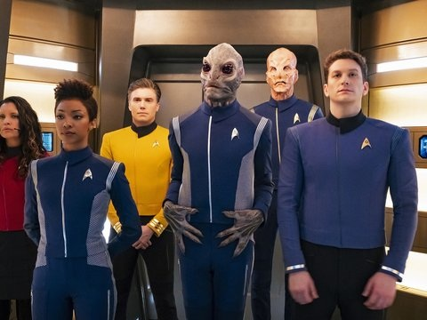 TV-Tipp - Star Trek: Discovery II