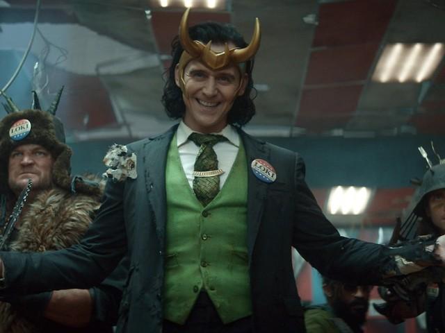 """Marvels """"Loki"""" bei Disney+: Der """"Gott des Schabernacks"""" ist zurück"""
