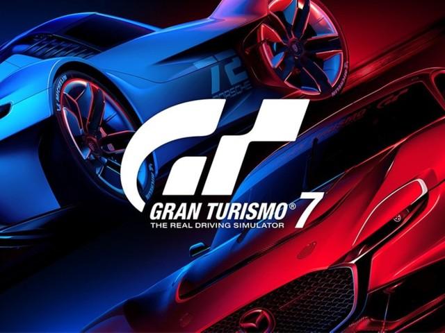 Gran Turismo 7 für die PlayStation kann vorbestellt werden