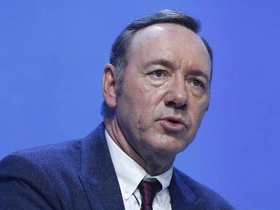 Klage gegen Kevin Spacey wurde in Los Angeles fallen gelassen