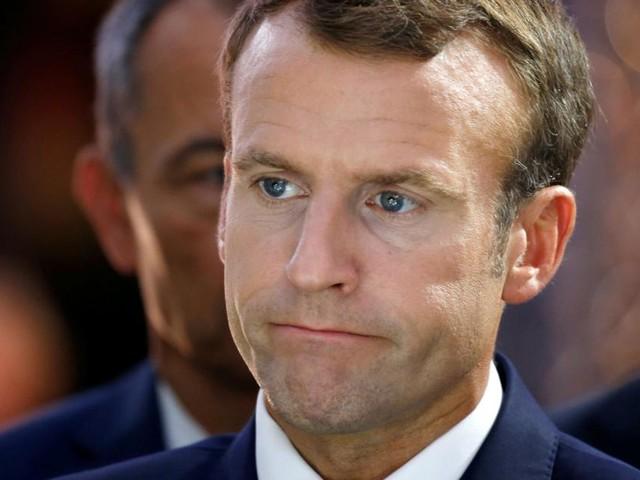 Regierungsumbildung: Macron ringt mit Stimmungstief